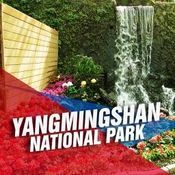 Yangmingshan National Park Tourism