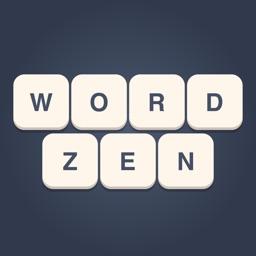 WordZen - Free Word Game