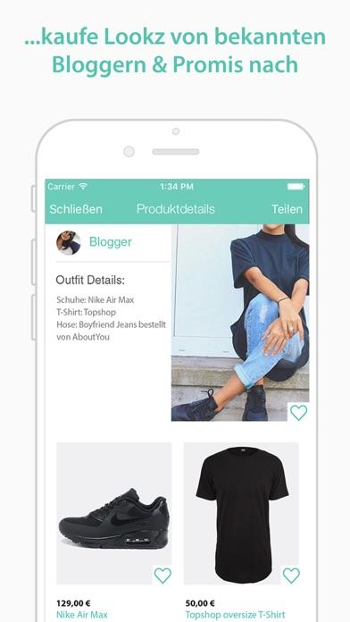 Salez - Shop the best sales & looksScreenshot von 3
