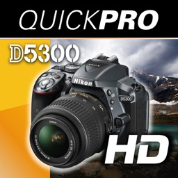 Nikon D5300 from QuickPro