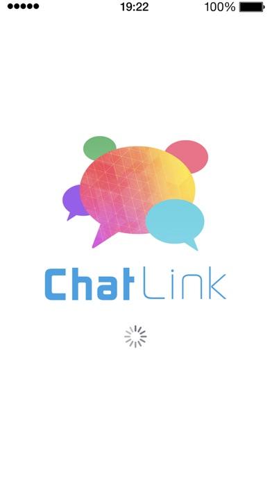 ChatLinkのスクリーンショット1