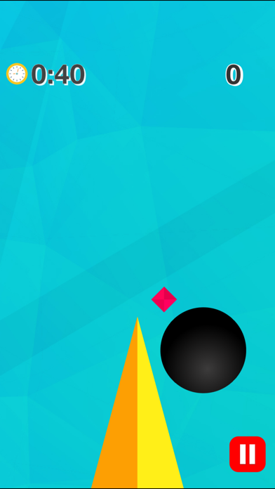 Balancing Ball Act screenshot four