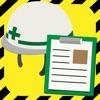 災害伝言板と防災施設情報の共有ガイドMAP