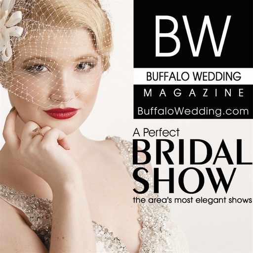 Buffalo Wedding iOS App