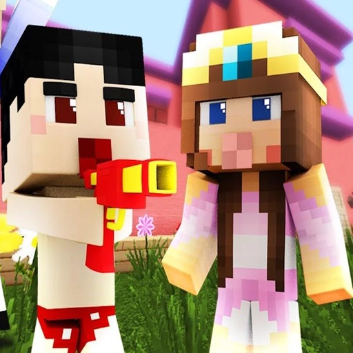 Baby Skins for Minecraft PE - Huge Collection of Baby Skins