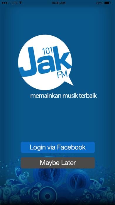 101 Jak fm iPhone