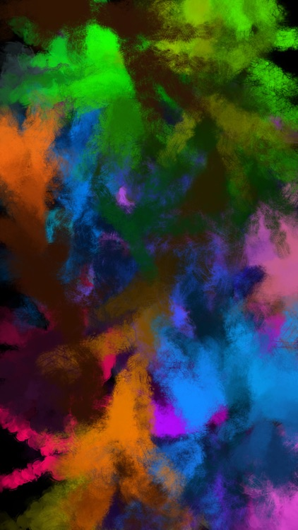 Fingerpaint Magic II screenshot-3