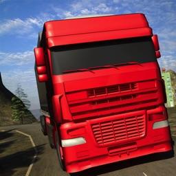 Euro Truck Driver Simulator game
