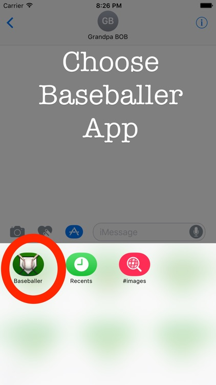 Baseballer screenshot-0
