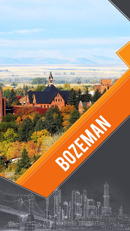 Bozeman City Guide