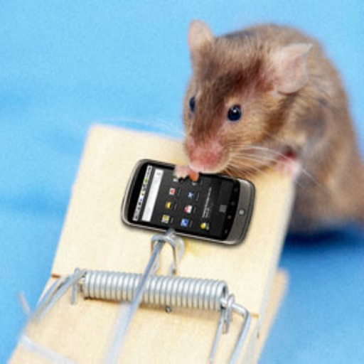 Ultrasound Mouse Repelent