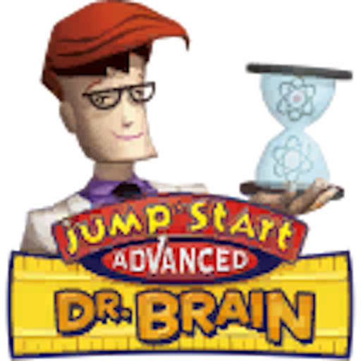 JumpStart Advanced 3-5 The Adventures of Dr. Brain