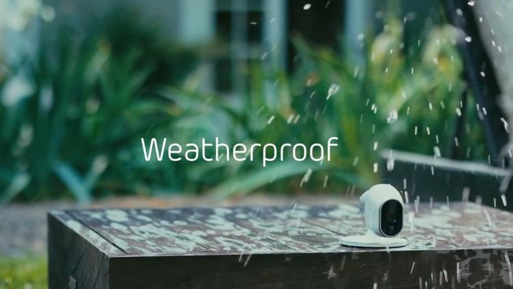 PROCAM Arlo Smart Home Security screenshot-3
