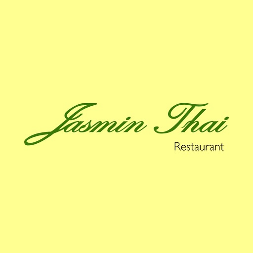 Jasmin Thai