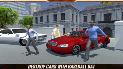 Real Gangster Car Robber:Theft screenshot four