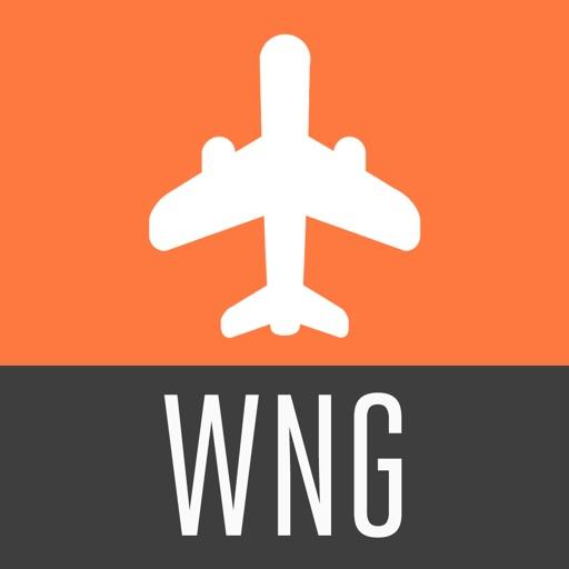 Winnipeg Travel Guide and Offline City Map