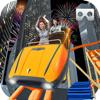 VR Scary Roller Coaster : Crazy Ride 3d - Jolta Technology