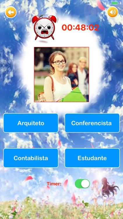 Learn Portuguese For Beginner screenshot-3