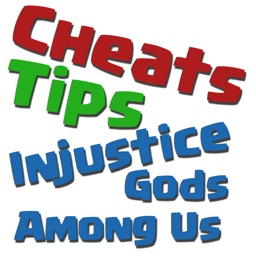 Cheats Guide For Injustice Gods Among Us