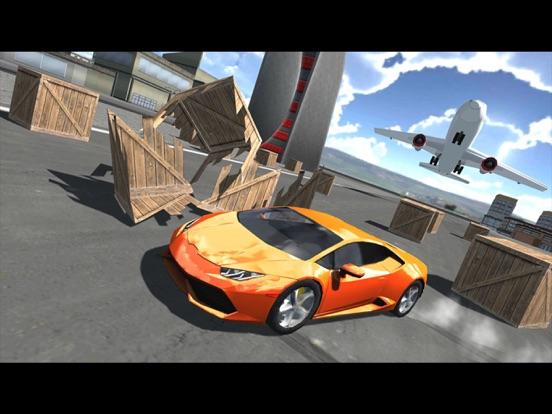 Extreme Car Driving Simulatorのおすすめ画像5