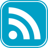 Audible RSS Icon