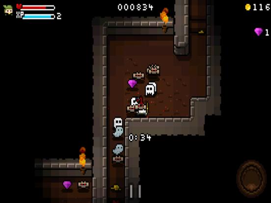 Screenshot #5 pour Heroes of Loot