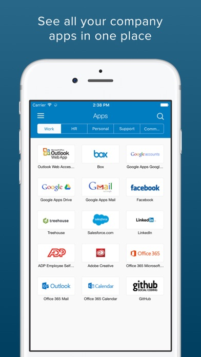 Okta Mobile for Windows