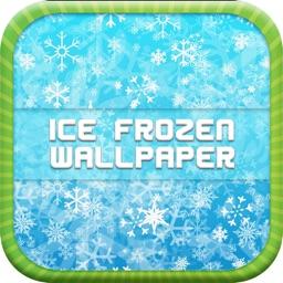 Ice Frozen Wallpaper - Best HD Image Background