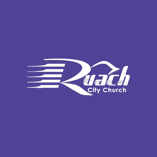 Ruach City Church icon