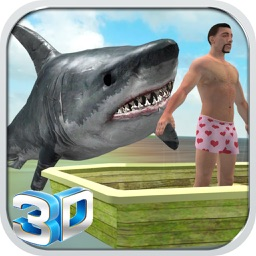 Angry Shark Attack Simulator 2016