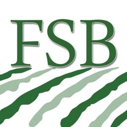 FSB Mobile: Farmers State Bank Elmwood, IL iPad