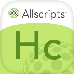 Allscripts Homecare Mobile