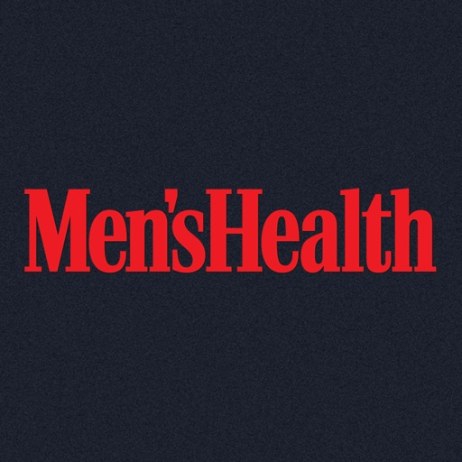 Men's Health Romania Magazine