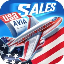 USA Avia