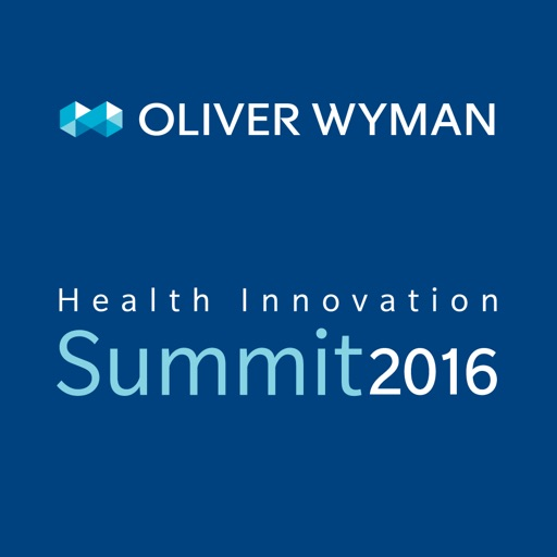 Health Innovation Summit 2016