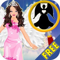Codes for Hidden Object:Invisible Angel Hidden Objects Games Hack