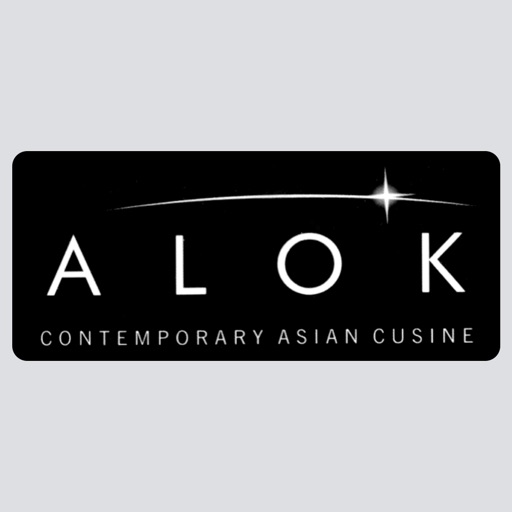 Alok Contemporary Asian