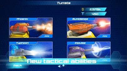 Screenshot #9 for Tesla Wars - II