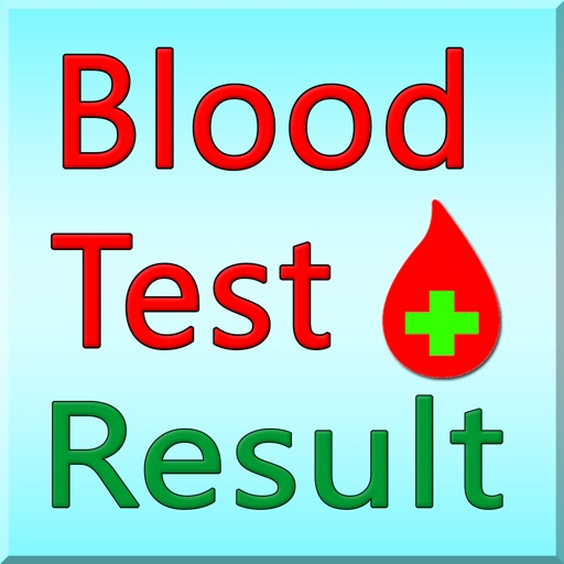 Blood Test Results