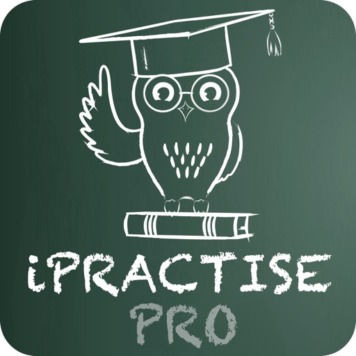 iPractise English Grammar Test Pro
