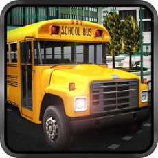 Activities of School Bus Drive Simulator 3D