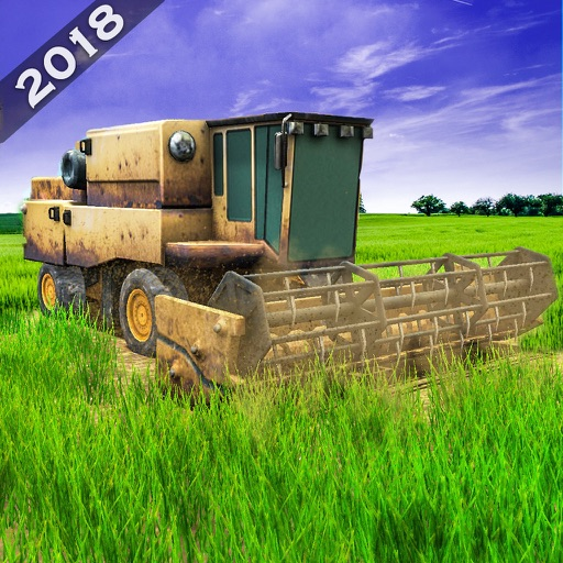New Farming Simulator PRO 2018