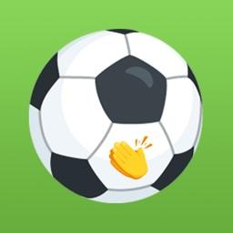 Soccer Ball Juggling Free