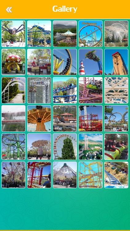 Great App for Lagoon Amusement Park screenshot-3