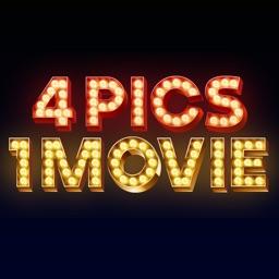 Mega 4 Pics 1 Movie