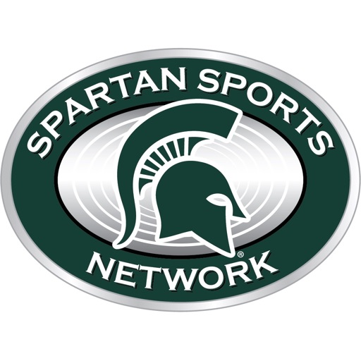 Spartan Sports Network iOS App