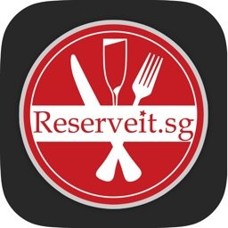 Reserveit.sg - Restaurant Reservations Singapore