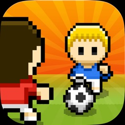 Dribble King - Unstoppable Soccer Dribbler
