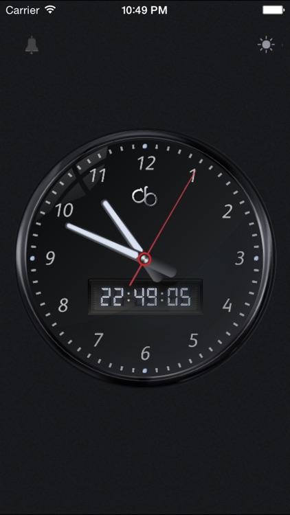 cb Time - Secure Safe screenshot-4