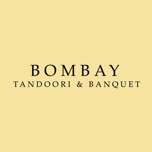 Bombay Tandoori & Banquet